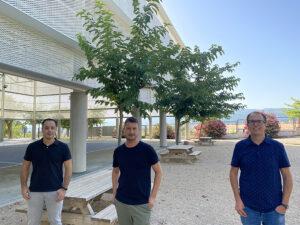 Els col·legis Vicent Gironés i Bonavista renoven els seus equips directius El Periòdic d'Ontinyent