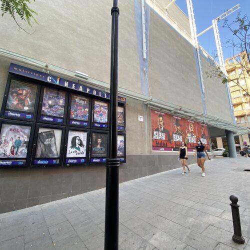 Torna el cinema a Ontinyent