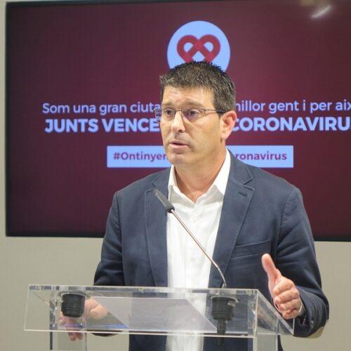 Ontinyent no cedirà el seu superàvit al Govern d'Espanya