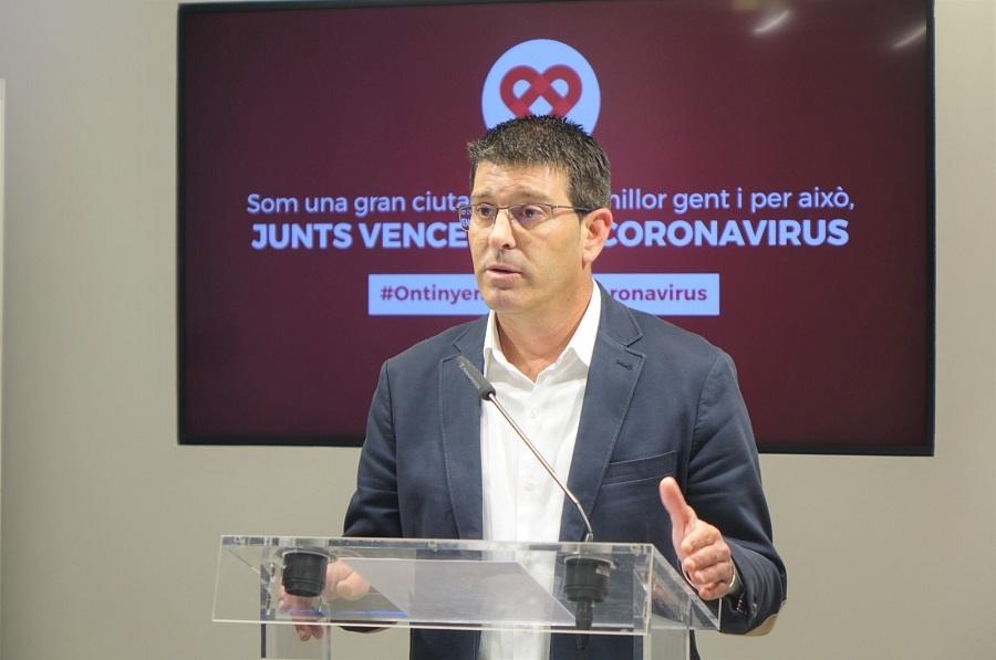 Ontinyent no cedirà el seu superàvit al Govern d'Espanya El Periòdic d'Ontinyent
