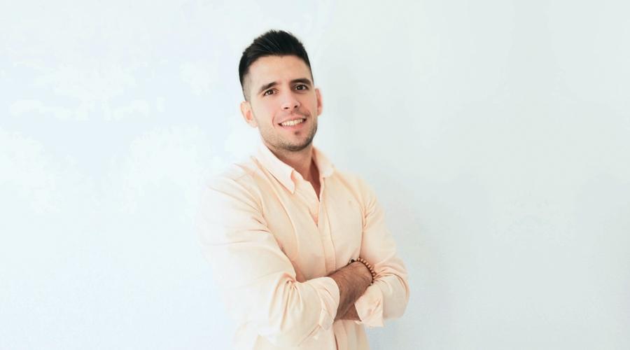 Jordi Lurbe serà Fester Major de Sant Antoni en 2021 El Periòdic d'Ontinyent