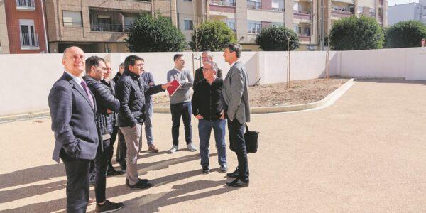 Via lliure per a la Ciutat del Transport i el creixement del Campus