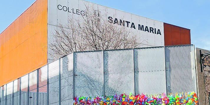 Santa Maria, confinats 1er de primària; la Solana, tornen els de 4 anys El Periòdic d'Ontinyent - Noticies a Ontinyent