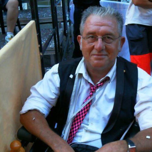 Josep Antoni Mollà serà homenatjat pel 9 d'Octubre