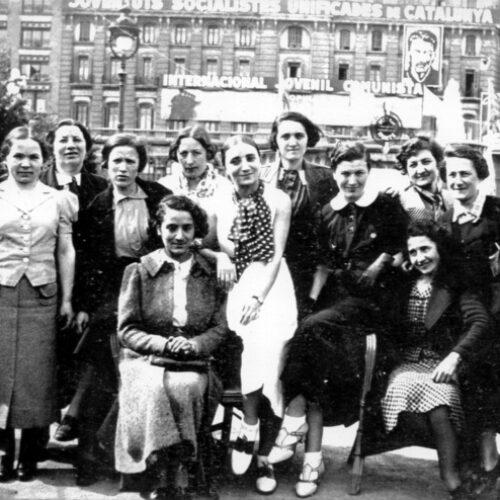 Recuperar la memòria de Madrid Berliner