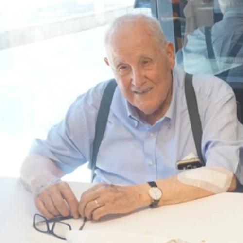 Mor l'empresari Antonio Bernabeu, ex president de l'Ontinyent C.F.