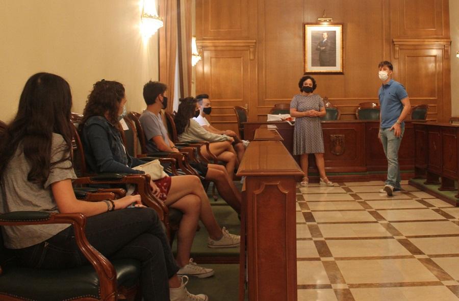 La residència municipal ja té inquilins El Periòdic d'Ontinyent - Noticies a Ontinyent