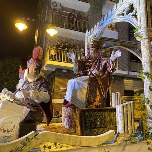 Els Amics dels Reis Mags estudien una Cavalcada que recórrega tots els barris