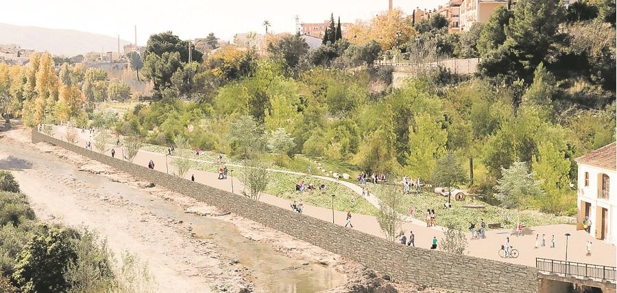 Cinc propietaris segueixen sense voler deixar la Cantereria El Periòdic d'Ontinyent
