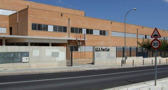 Ontinyent, el pitjor municipi hui: 4 brots, 22 casos i confinades 2 aules de l'IES Pou Clar El Periòdic d'Ontinyent