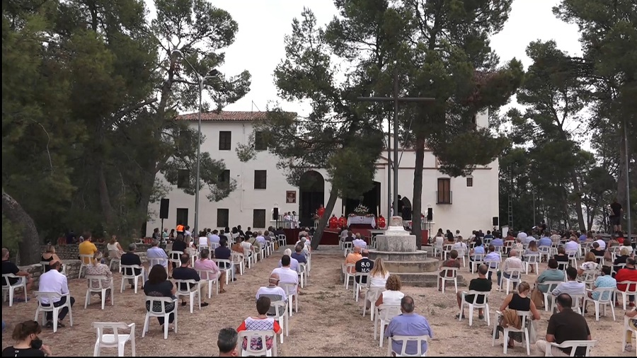 Es reactiva la milionària Herència Nadal per a Santa Ana El Periòdic d'Ontinyent