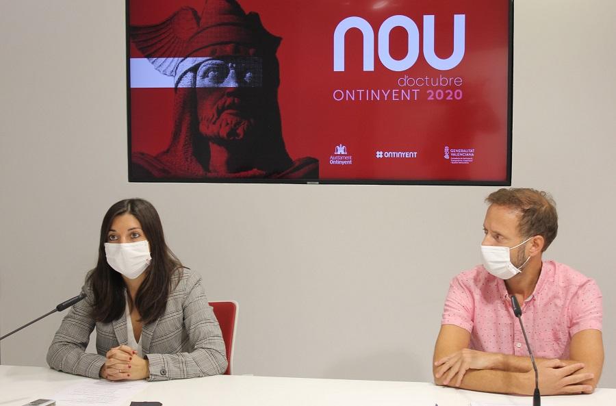 Celebraran cercaviles simultànies als barris pel 9 d'Octubre El Periòdic d'Ontinyent - Noticies a Ontinyent