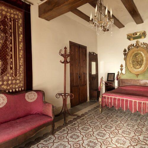 Revifa la idea de fer un museu etnogràfic en la casa del Canonge