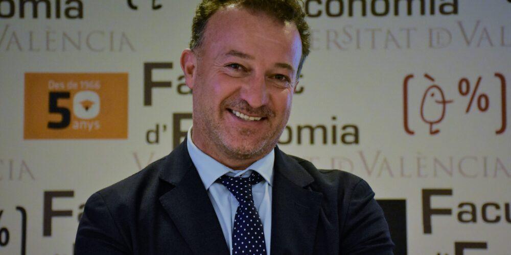 Via lliure perquè Pepe Pla presidisca Caixa Ontinyent amb un acord històric