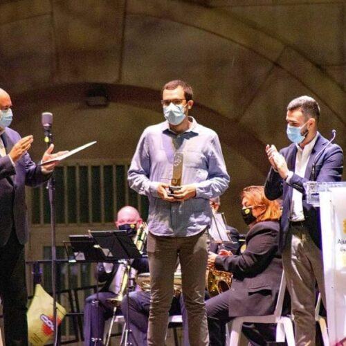 Rubén Penadés guanya el Concurs de Composició Musical de Benidorm
