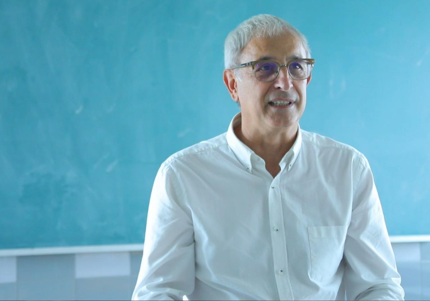 Mor Sergio Pomar, l'empresari compromés amb el territori El Periòdic d'Ontinyent - Noticies a Ontinyent