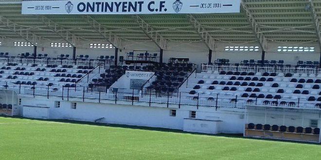 Tindrem derbi: Ontinyent 1931 vs Deportivo Ontinyent El Periòdic d'Ontinyent