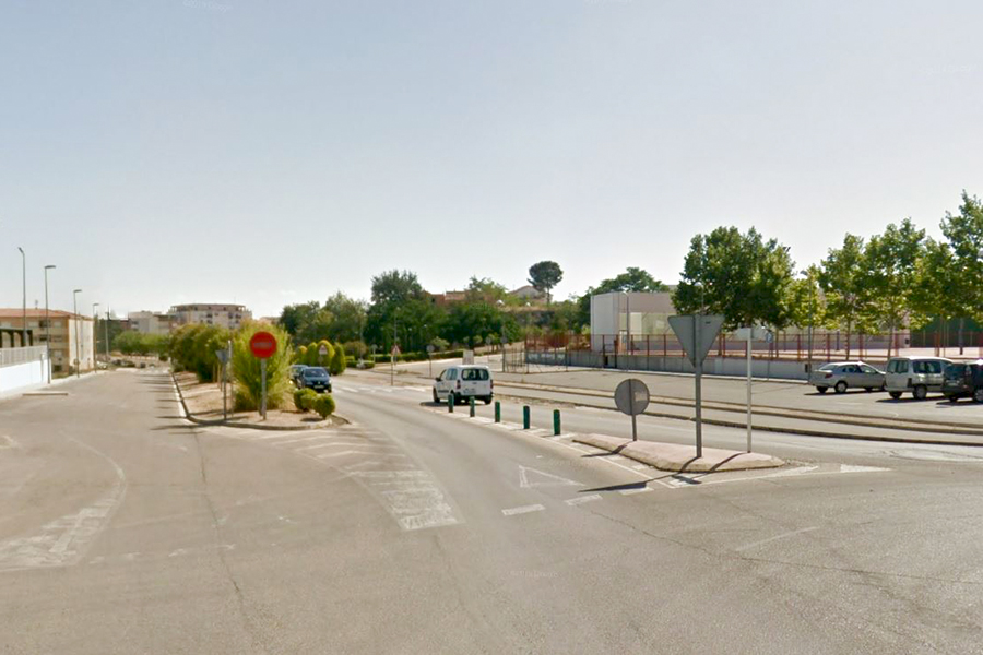 Condemnat a 21 anys i mig de presó per matar a colps a un veí d'Albaida El Periòdic d'Ontinyent
