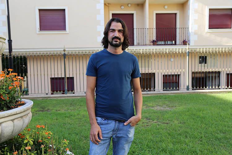 Ismael Ribera assumeix la direcció de la Residència Sant Francesc El Periòdic d'Ontinyent
