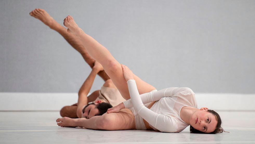 La ballarina Blanca Tolsá, finalista dels premis Butaca El Periòdic d'Ontinyent