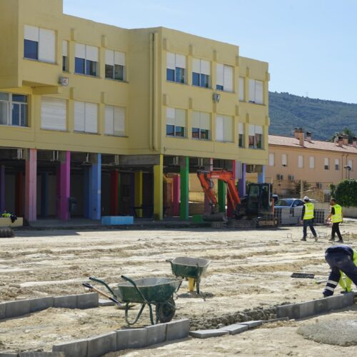 El CEIP Elías Tormo d'Albaida arrancarà les obres abans de finalitzar 2020
