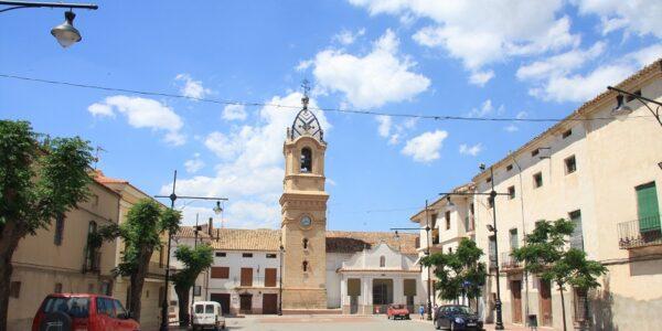 Preocupació davant el creixement de la incidència a la Vall d'Albaida