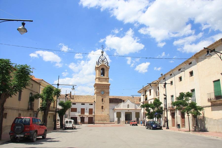 Preocupació davant el creixement de la incidència a la Vall d'Albaida El Periòdic d'Ontinyent - Noticies a Ontinyent