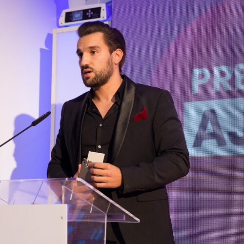 Inaltech, Premi a la Jove Empresa Internacional 2020