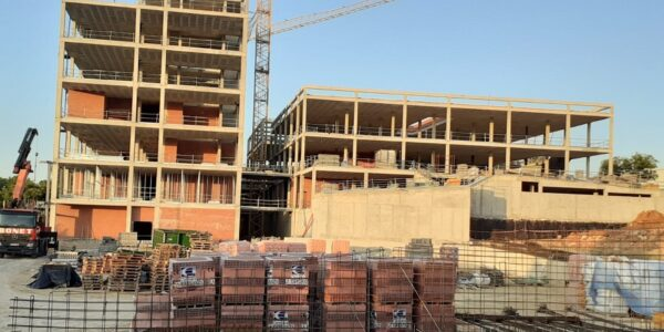 La Generalitat destinarà 14,2 milions per al nou hospital comarcal d'Ontinyent