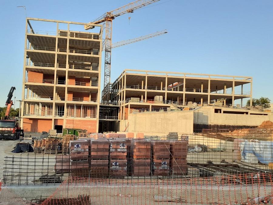 La Generalitat destinarà 14,2 milions per al nou hospital comarcal d'Ontinyent El Periòdic d'Ontinyent