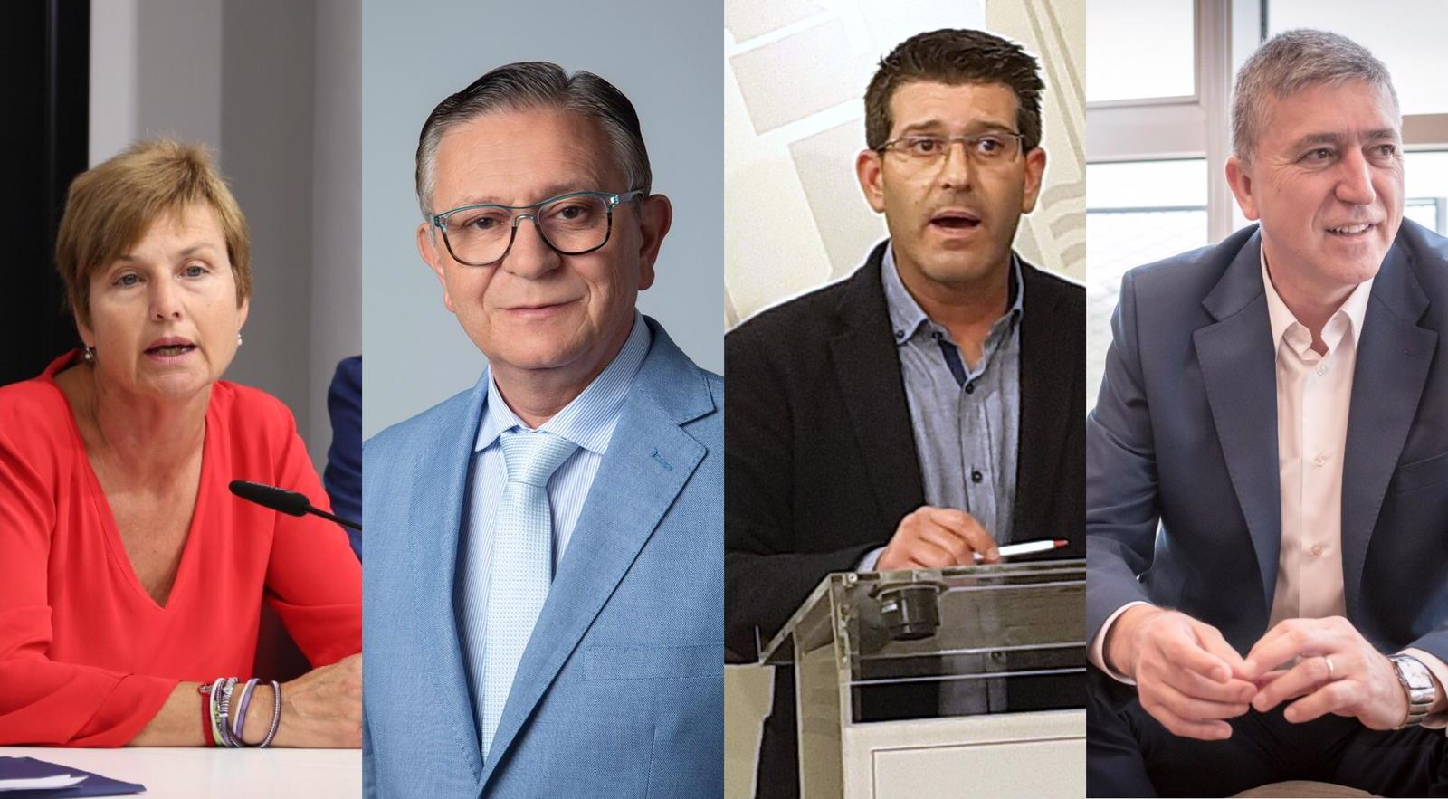 El Club Barcella debat hui al voltant del futur del clúster tèxtil sanitari El Periòdic d'Ontinyent
