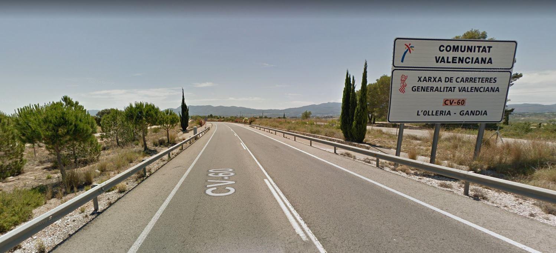 La carretera entre l'Olleria i Terrateig serà autovia El Periòdic d'Ontinyent - Noticies a Ontinyent