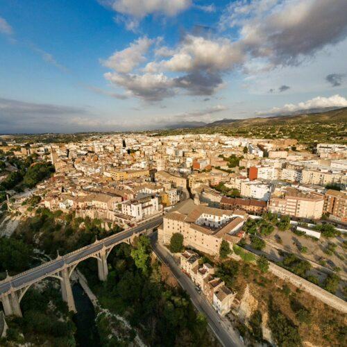 La Generalitat Valenciana alça el confinament perimetral d'Ontinyent
