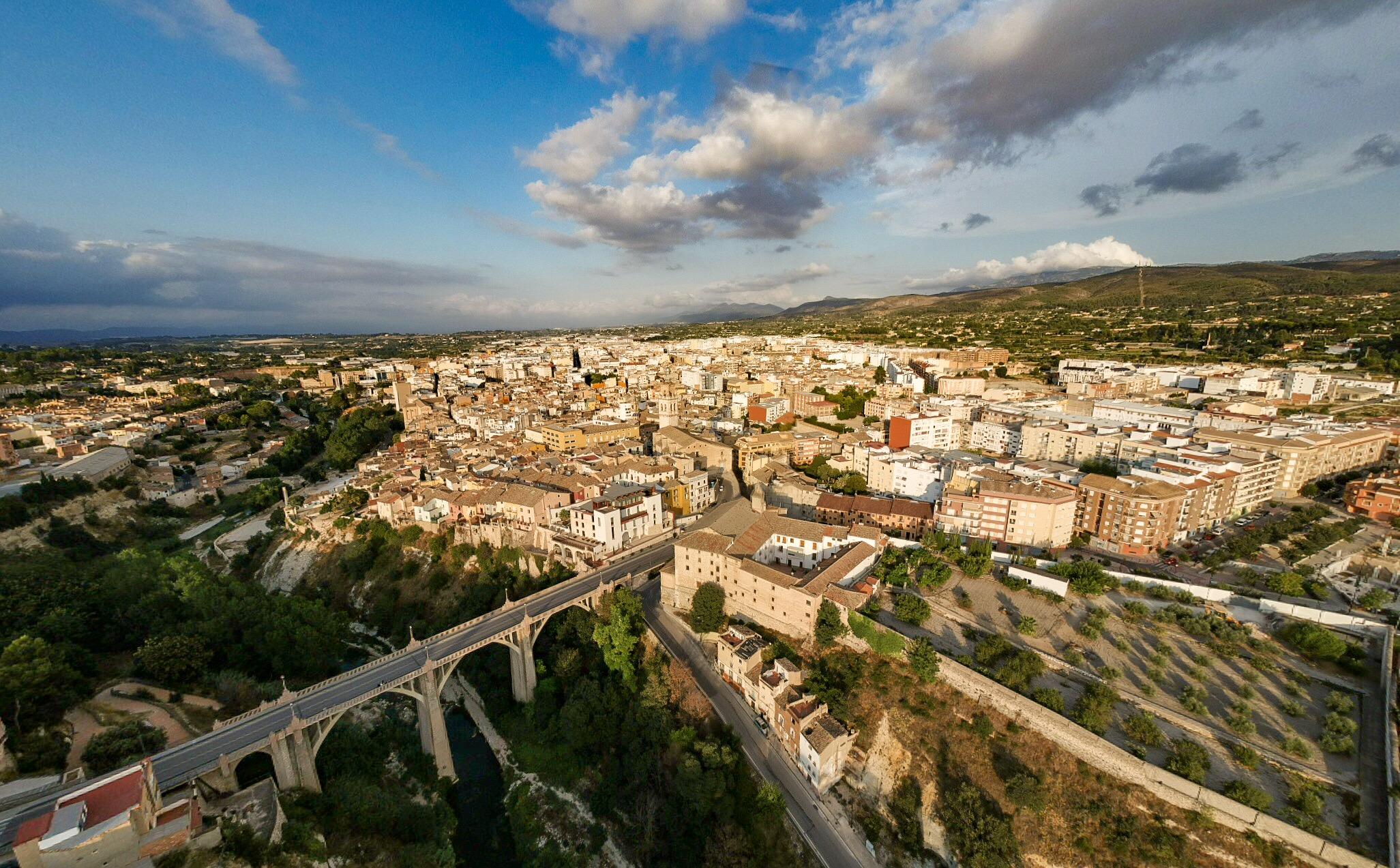La Generalitat Valenciana alça el confinament perimetral d'Ontinyent El Periòdic d'Ontinyent