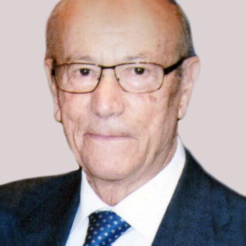 Mor l'expresident de la Setmana Santa, Vicente Benavent