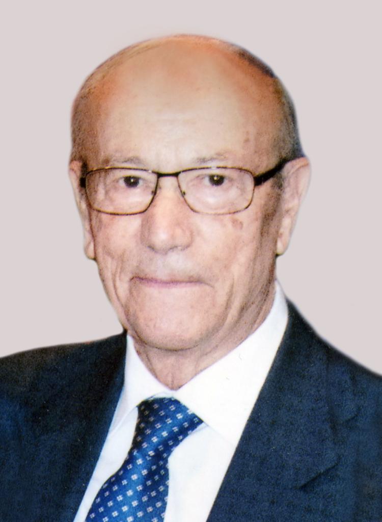 Mor l'expresident de la Setmana Santa, Vicente Benavent El Periòdic d'Ontinyent