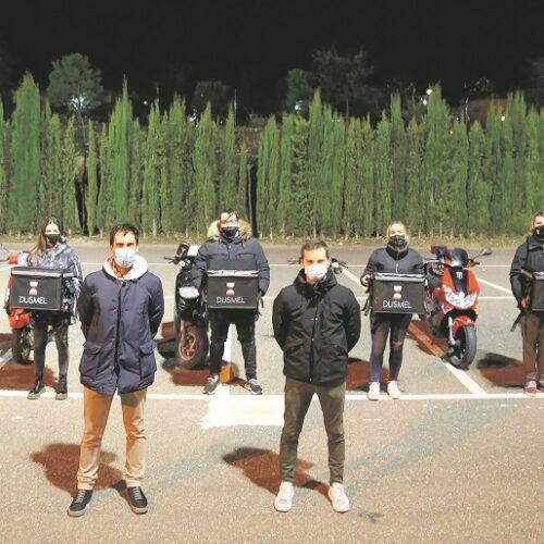 Dusmel revoluciona el sector de l'hostaleria a Ontinyent