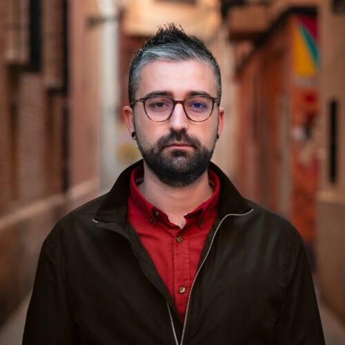 Jordi Belda aprofundeix a la saga literària Dreamerland