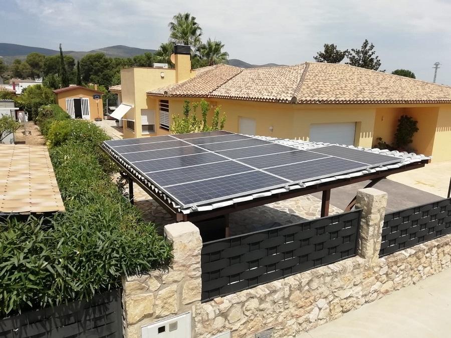 Sense impost del sol, torna la demanda de les fotovoltaiques El Periòdic d'Ontinyent