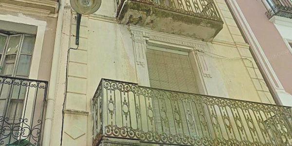 Compromís insta a recuperar la casa natal del músic Gomis