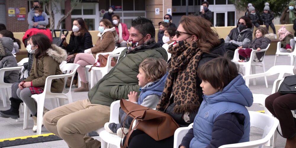 Cloenda Festival Circ i Teatre al Carrer d'Ontinyent 2020