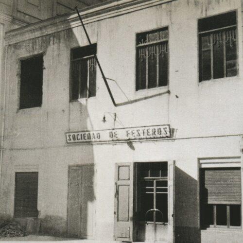 L'edifici de Festers celebra el centenari de la seua apertura