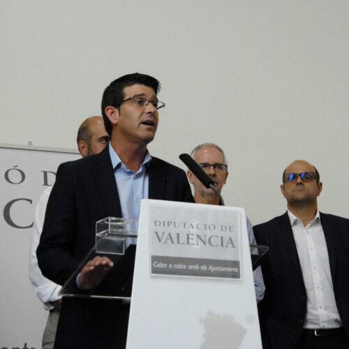 Jorge Rodríguez processat pel cas Alqueria