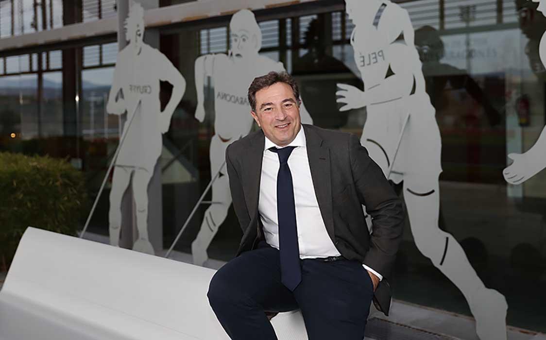 El president de la Federació Valenciana de Futbol diu que s'acabaran les lligues El Periòdic d'Ontinyent - Noticies a Ontinyent