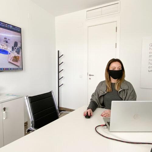 Inase crea un nou model de venda basat en la realitat virtual