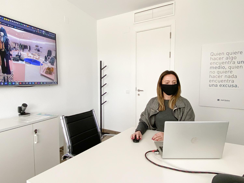 Inase crea un nou model de venda basat en la realitat virtual El Periòdic d'Ontinyent - Noticies a Ontinyent