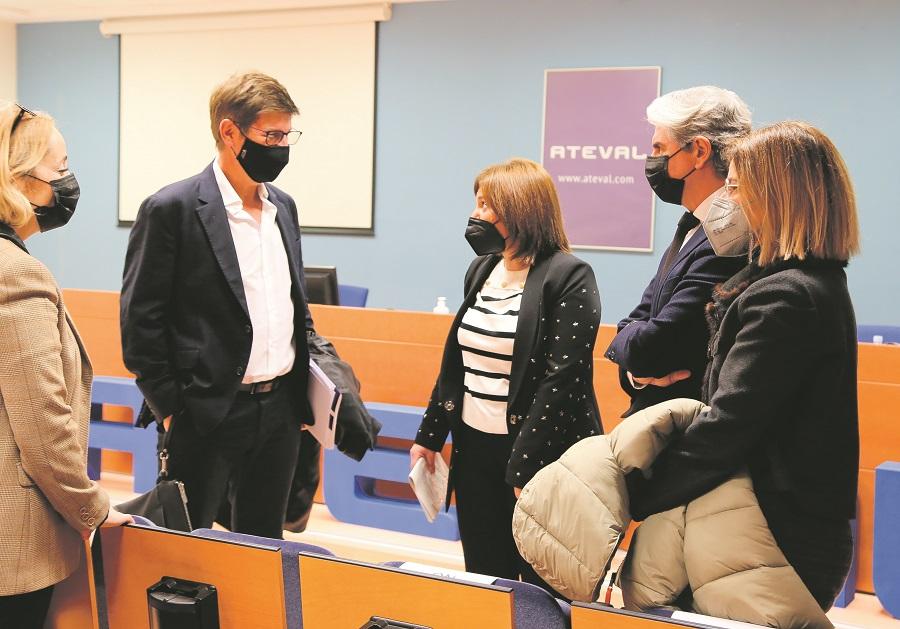 El PP critica que les mascaretes de les Corts no siguen produïdes a la Comunitat Valenciana El Periòdic d'Ontinyent