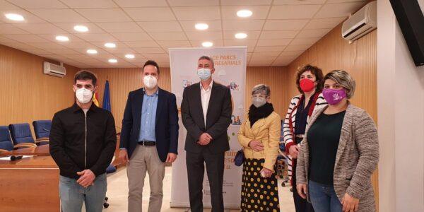 2,2 milions d'euros per a millorar polígons a la comarca