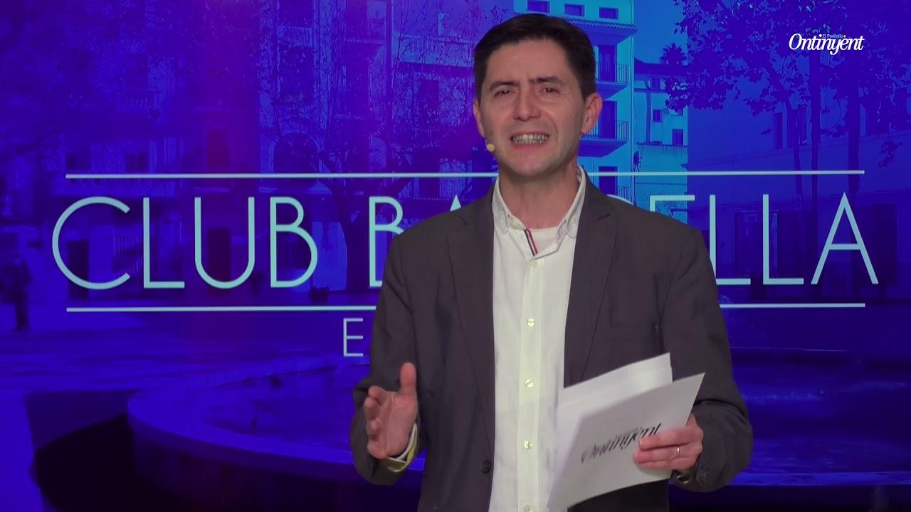 Club Barcella - Festes en temps de pandèmia El Periòdic d'Ontinyent