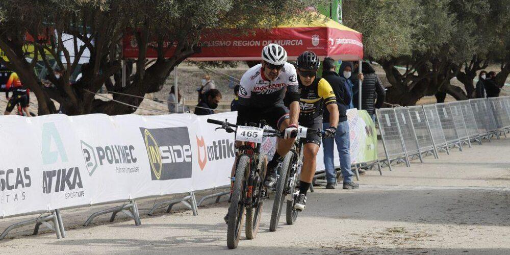 Javier Barberá aconsegueix un 4t lloc en la tornada a la competició